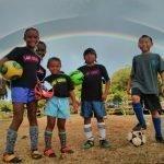 #nofilter #rainbow #igotskills #hawaii