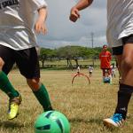 Kauai Soccer Camp