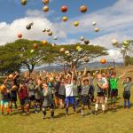 Oahu Spring Soccer Camp