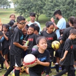 Hawaii Summer Soccer Camp