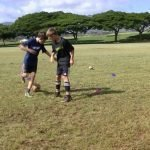 Ball Mastery -Moves - First Touch