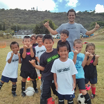 Hawaii Kai Soccer Camp