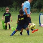 MN Soccer Camp