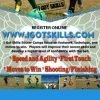 Hawaii Camps - January 5-9, 2015 Kahala - Wailea Iki Waipahu - Central Oahu Regional Park Check website for all dates and locations  www.IGotSkills.com