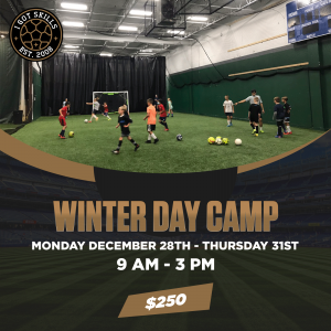Winter Day Camp